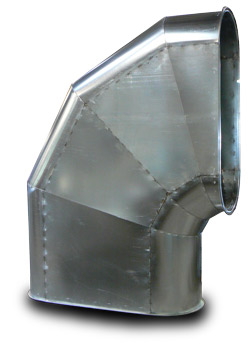 Accuduct » Oval Duct